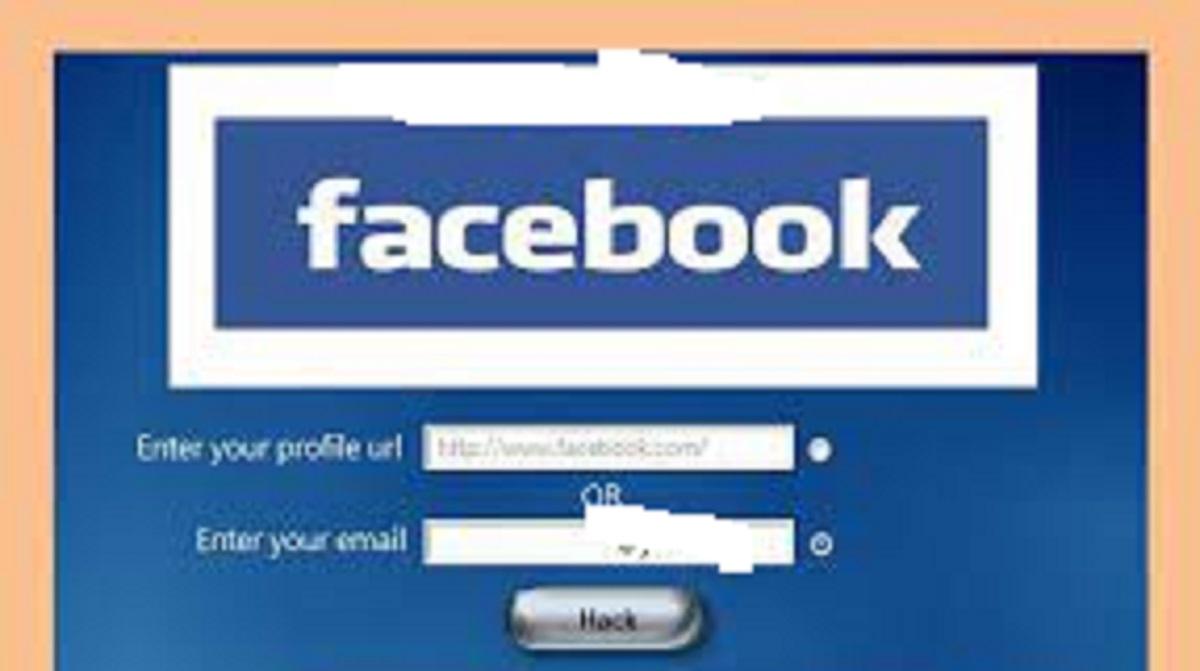Cara Menggunakan Facebook Password Finder
