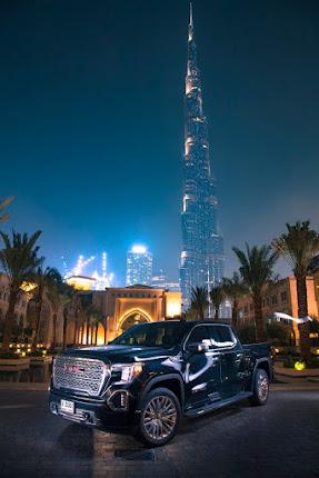 'جي إم سي' تعلن عن عروض حصرية في الإمارات على مجموعتها الراقية من المركبات خلال شهر رمضان