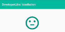 flutter iconbutton disable color property example
