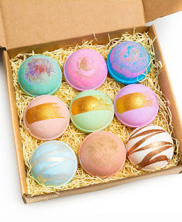 How to Acquire Bath Bomb Packaging at Low Budget?