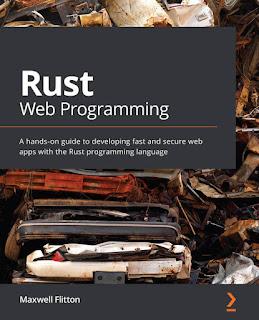 Rust Web Programming PDF Free Download