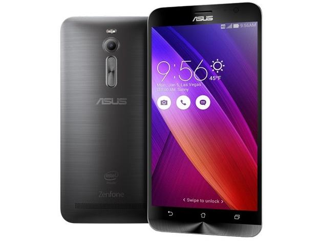 asus zenfone 2 android desain terbaik di dunia saat ini