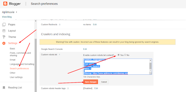 Googlebot Pengerayapan Webmaster Google Terbaru Pasca Diaktifkannya Algoritma Baru Googlebot Pengerayapan Webmaster Google Terbaru Pasca Diaktifkannya Algoritma Baru, Jika Ingin SEO Silahkan Lakukan Ini