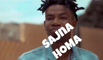 AUDIO | Sajna  _ Homa Mp3 | Download