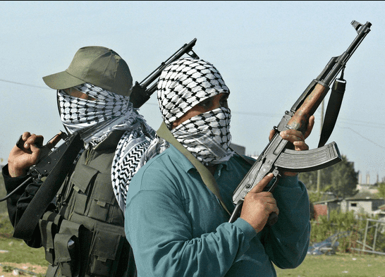 I Started POS Business With The Ransom I Collected - Yusuf, Taraba kidnap kingpin