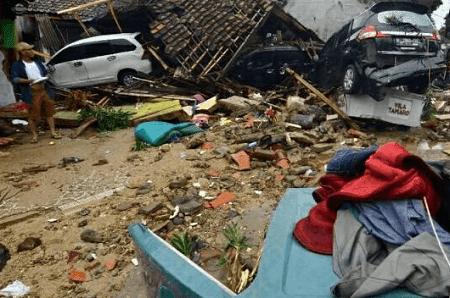 Puisi islami tentang bencana