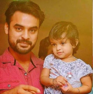 Tovino Thomas Family Wife Son Daughter Father Mother Marriage Photos Biography Profile