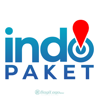INDOPAKET Logo Vector