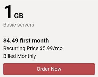 Apex Server Hosting