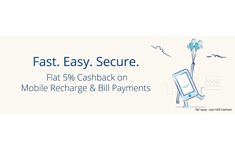Paytm : ₹ 10/- Cashback on Recharge of ₹ 30/- & Above.