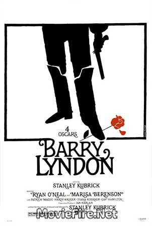 Barry Lyndon (1977)