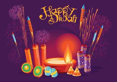 whatsapp diwali images