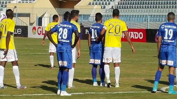 مشاهدة مباراة أسوان وطنطا بث مباشر اليوم 14-09-2020 بالدوري المصري