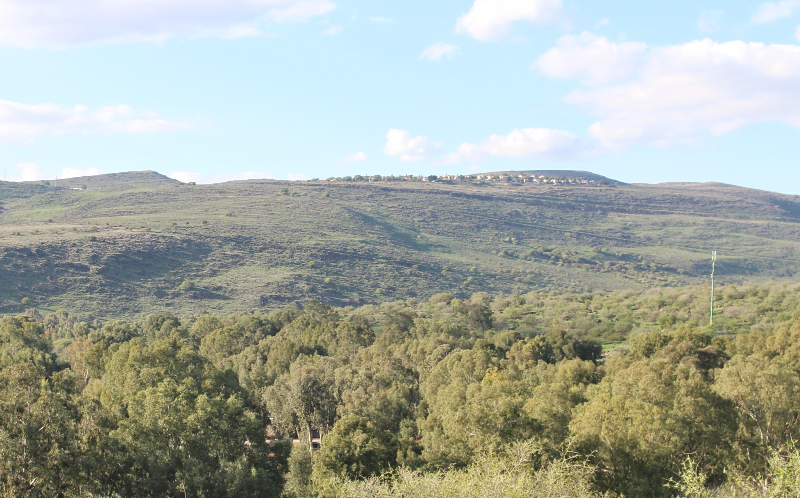 Bethsaida (Fisherman's House): Things To Do in Israel
