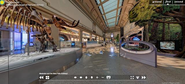 Keliling 6 Museum Terkeren di Dunia Gratis 8