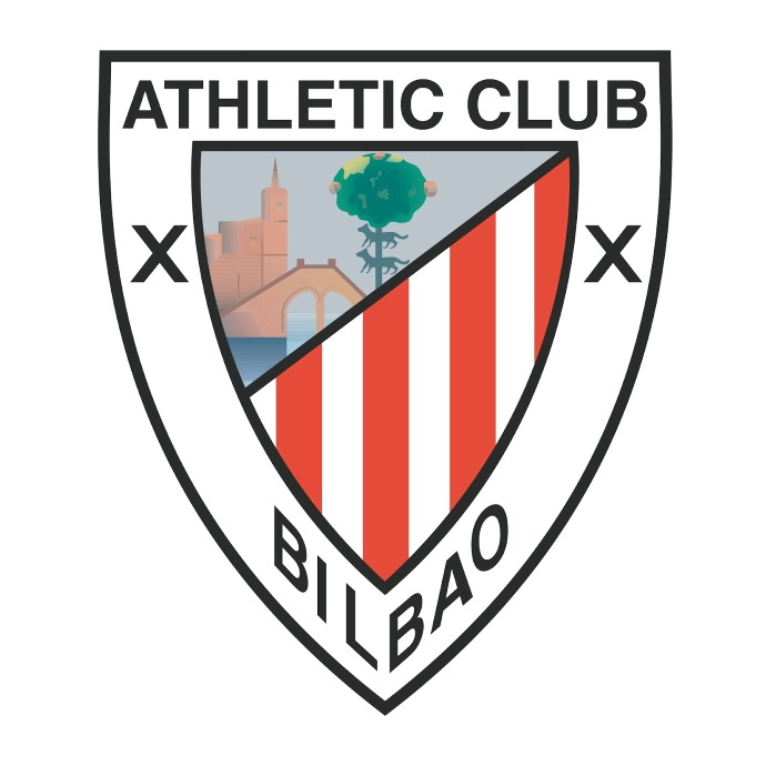 Escudo del Athletic Club de Bilbao