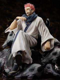 Jujutsu Kaisen – Ryomen Sukuna -Noroi no Ou-, F:NEX (FuRyu)