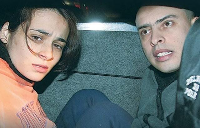 Cármen rejeita habeas que pedia redução das penas de Nardoni e Anna Jatobá