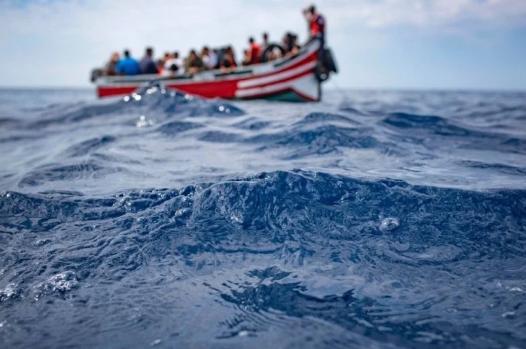 """الهجرة السرية تغري نشطاء """"حراك الريف"""" للوصول إلى الضفة الأوروبية"""