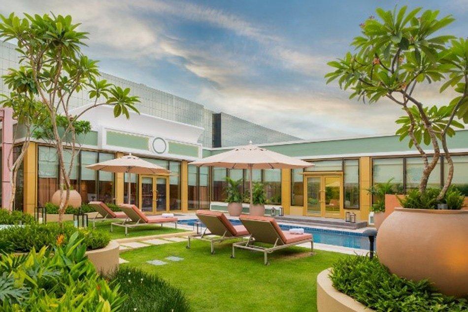 Okada Manila unveils its luxury villas