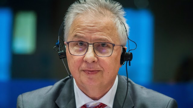 Üdvözölte a Fidesz-KDNP EP-képviselőcsoportja, hogy az egyik legfontosabb biztosi portfóliót szánják Trócsányi Lászlónak