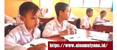Soal dan Kunci Jawaban  UAS - PAS PAI Kelas 6 SD Semester 1 / Gasal 2021 - 2022