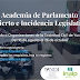 Convocan a participar en la Academia de Parlamento Abierto e Incidencia Legislativa para Sociedad Civil