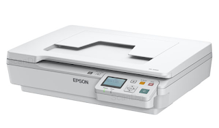 Epson Workforce DS-5500N Driver Free Download