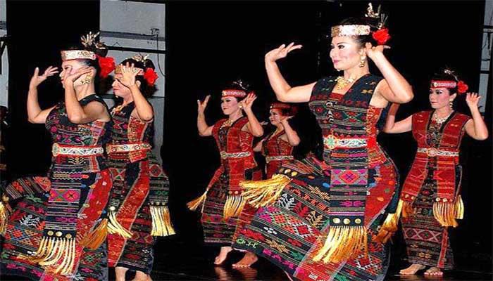 Tari Tor Tor, Tarian Tradisional Dari Sumatera Utara