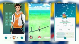 Cara Menghapus atau Mereset Akun Pokemon Go dengan Mudah