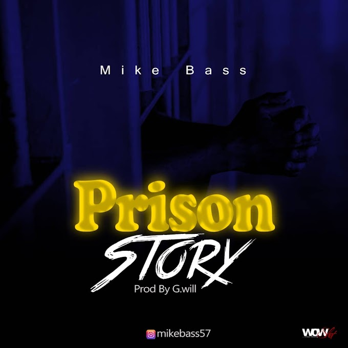 DOWNLOAD MP3 : MIKE BASS - PRISON STORY
