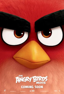 Download The Angry Birds Movie (2016) HDTC Subtitle Indonesia