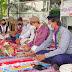 राष्ट्रपिता महात्मा गांधी के पद चिन्हों पर चलकर ही देश का होगा विकास: हरेंद्र सिंह