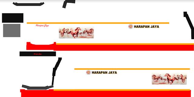 Download Kumpulan Livery Bussid SR2 DD Bus Simulator Indonesia Keren