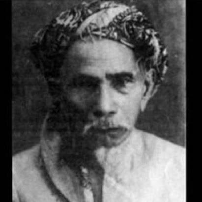 Sejarah Syaikh Junaid Al-Batawi, Syaikhul Masyaikh