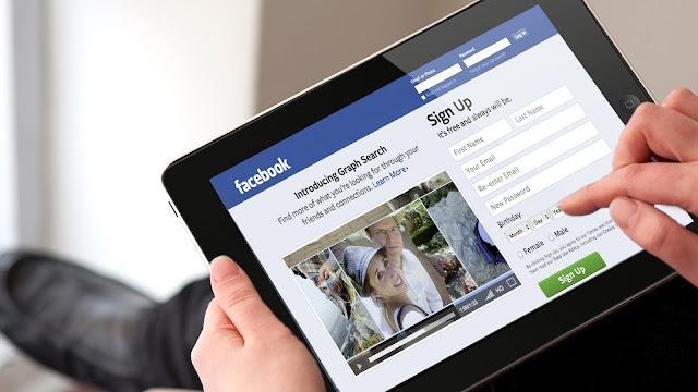 ثلاثة خدع في مستطيل البحث على الفيس بوك ستكشف أسرار أصدقائك