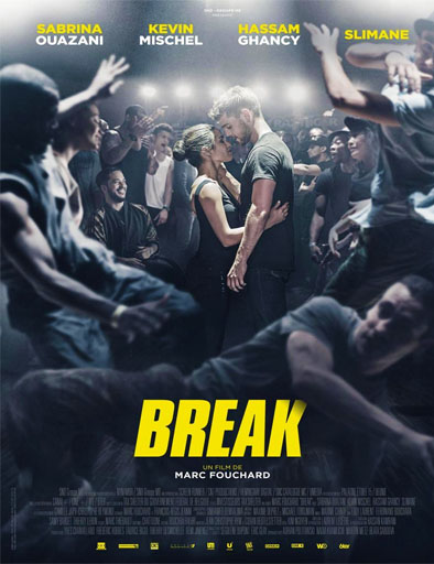 Break pelicula online