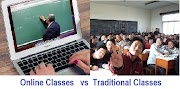 Online Classes vs Traditional Classes
