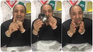 توقعات مفزعة جديدة للفلكي محسن عيفة.... تهز شارع تونسي ؟