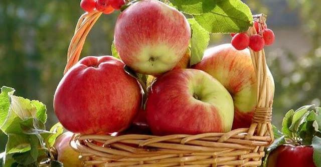 Яблочный Спас в 2019 19 августа