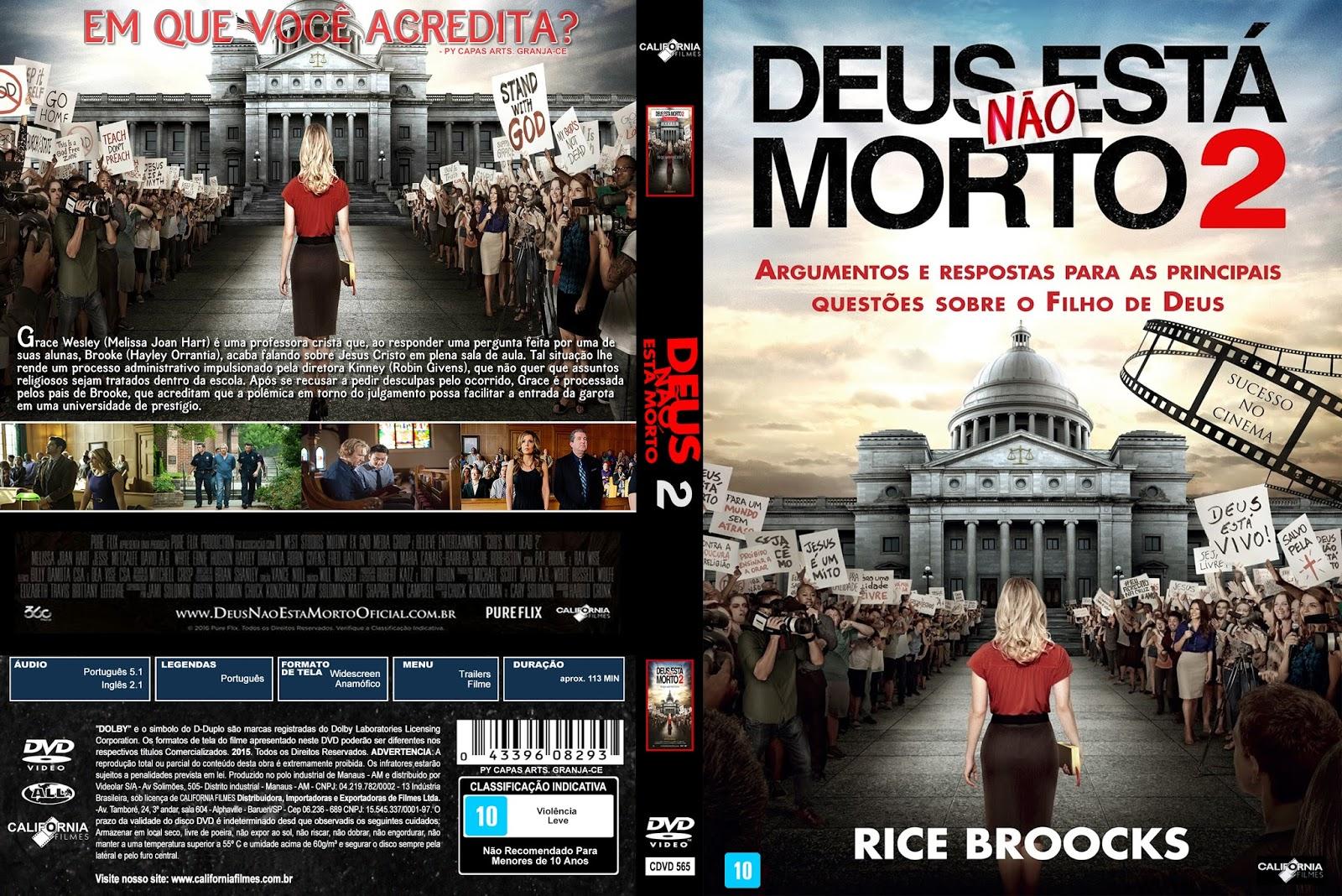 Download Deus Não Está Morto 2 DVD-R Download Deus Não Está Morto 2 DVD-R Deus 2BN 25C3 25A3o 2BEst 25C3 25A1 2BMorto 2B2