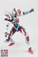 Figma Gridman (Primal Fighter) 14