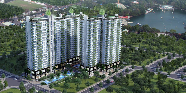 Diamond Lotus Lakeview