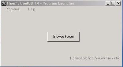 hiren's bootcd versi 14