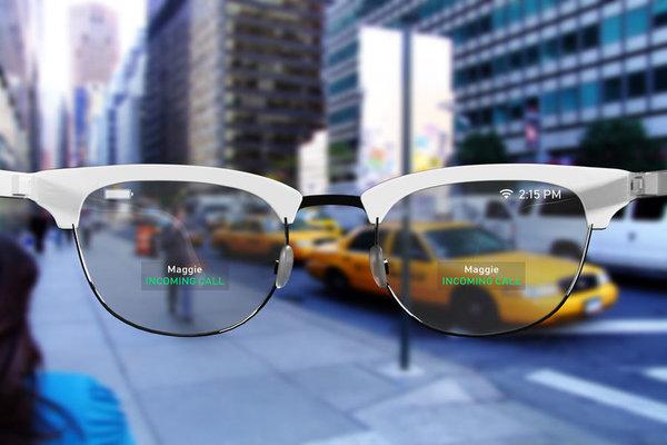 أبل تطلق نظارات الواقع المعزز عام 2020