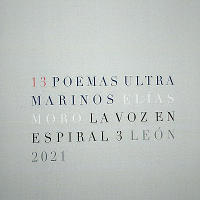 13 poemas ultramarinos