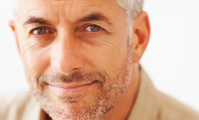 Yaşam enerjisi 54 yaşında bitiyor