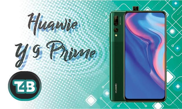 سعر ومواصفات هاتف Huawie Y9 Prime 2019