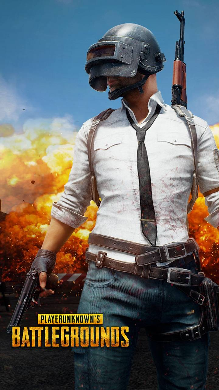 pubg wallpaper hd