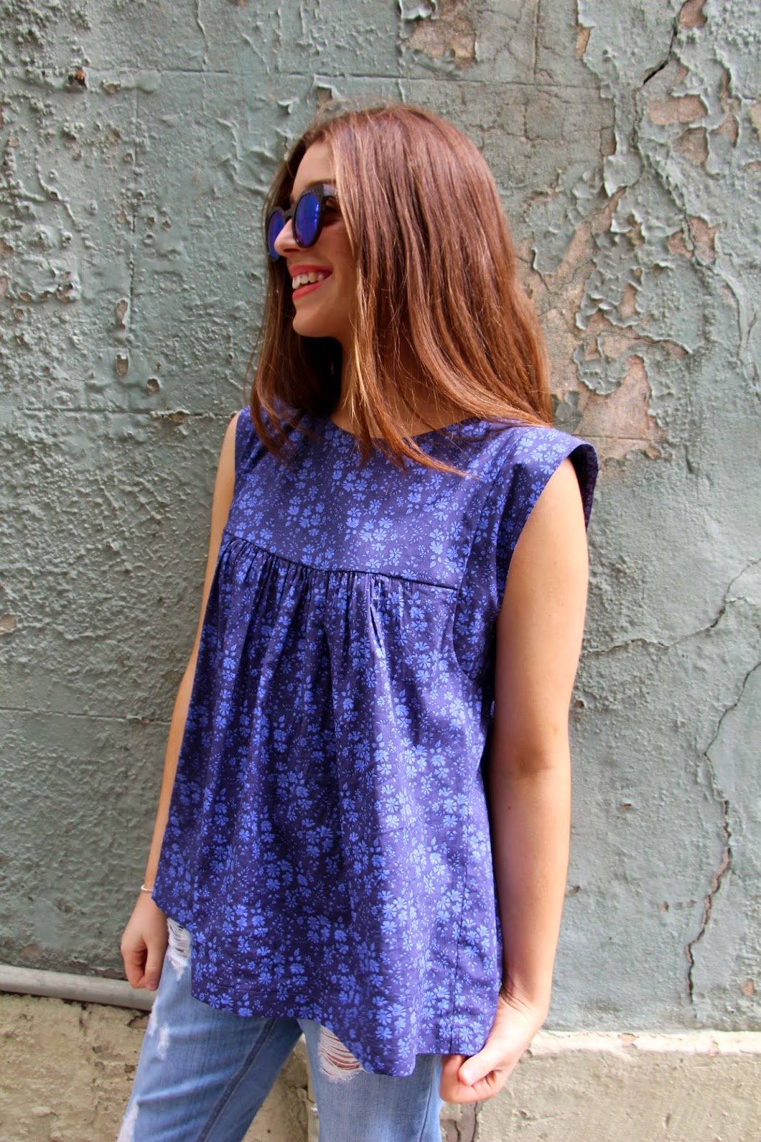 Our Top 10 Quick Breakfast Recipes: Our Latest Pattern - The Alice Dress/Top